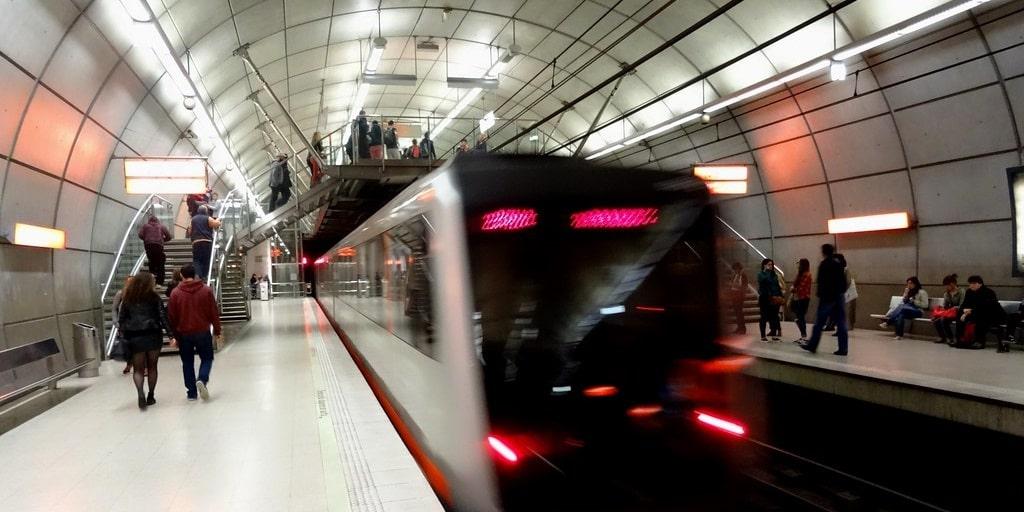 Metro Bilbao fue reconocida en la 8ª edición de los Premios Mutualia de 2018